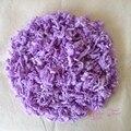 Lã Enchimento Cesta Adereços Fotografia de Recém-nascidos, Chunky Bebê Cobertor de Lã Pura Lã Almofada De Enchimento de Fundo Adereços Fotos de Estúdio Aided