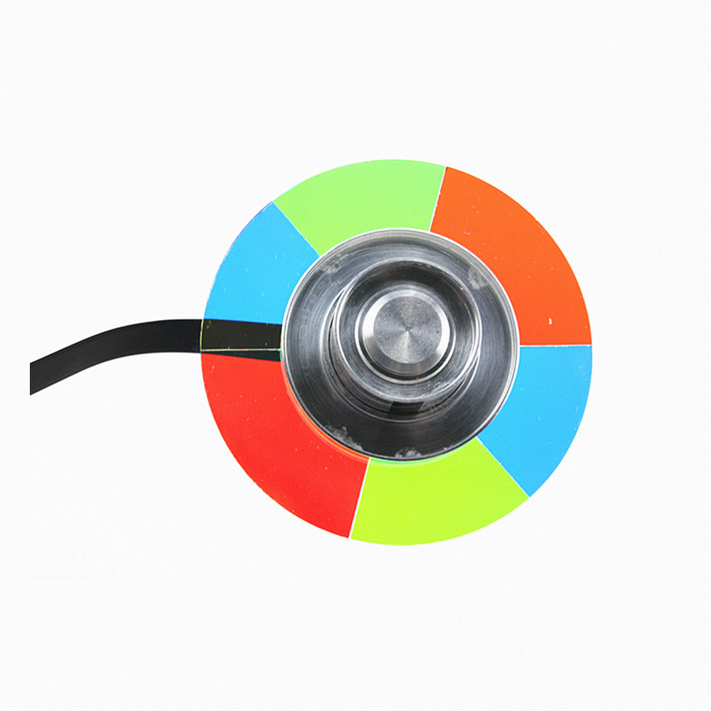 Original Projector Color Wheel Fit For Samsung SP-A600 SP-A600B DLP Projector brand new dlp projector color wheel for samsung sp d300s