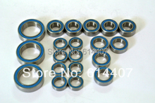 Provide HIGH PRECISION RC CAR & Truck Bearing for HPI CAR RS4 PRO3 SPEC free shipping