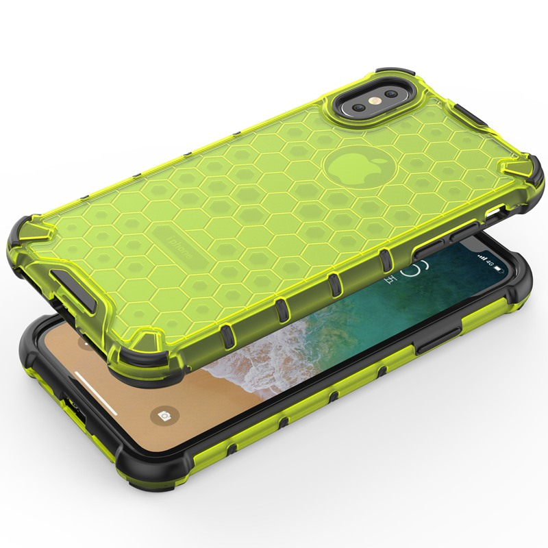 Y-Ta Honeycomb Case for iPhone 11/11 Pro/11 Pro Max 29