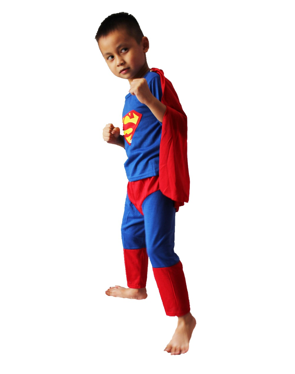 retail - Halloween Party costumes Hallowmas 3 - 7 Years kid  Play clothes/Boy  costume Cosplay T- shirt 1