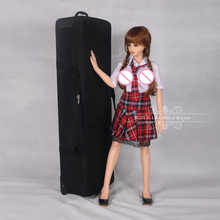Real Silicone Stand Doll 136cm Skeleton Realistic Vagina Lifelike Real Love Male Super Lovely Japanese Real Doll Pussy Sexy Doll