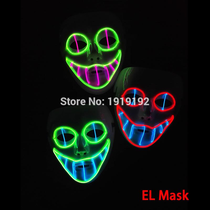 HTB1b1fxRVXXXXaBXVXXq6xXFXXXJ - Mask Light Up Neon LED Mask For Halloween Party Cosplay Mask PTC 260