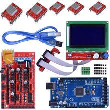 RAMPS Máy W/USB cho