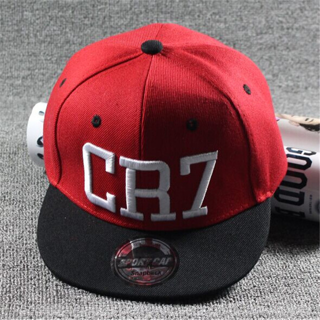 CR7 red