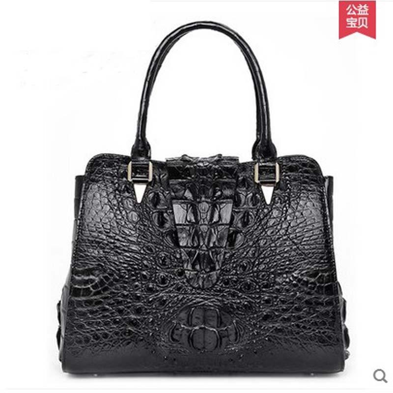 hlt 2017 new crocodile skin women handbag simple fashion women bag trend single shoulder slant women bag dadi1 dadi hlt 102