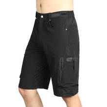 KUTOOK Man Cycling Shorts MTB Outdoor Sports Mountain Bike Fashion Downhill Bermuda Ciclismo