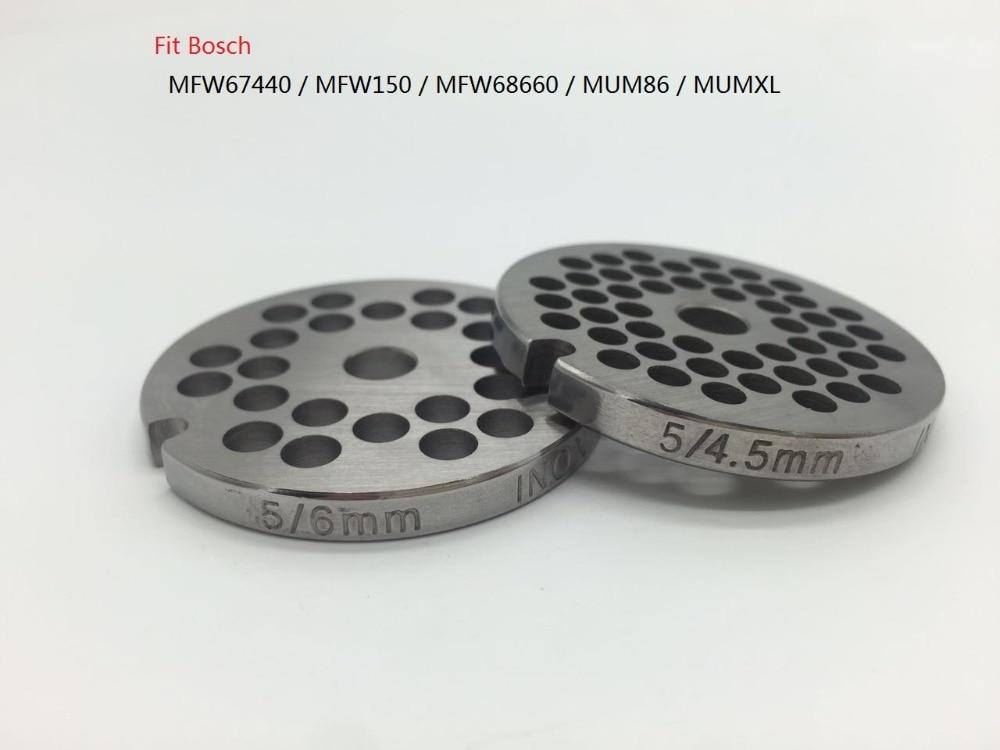 Meat Grinder blades fits MFW 67440 MFW150 MFW 68660 MUM86 MUMXL10t meat grinder parts blades