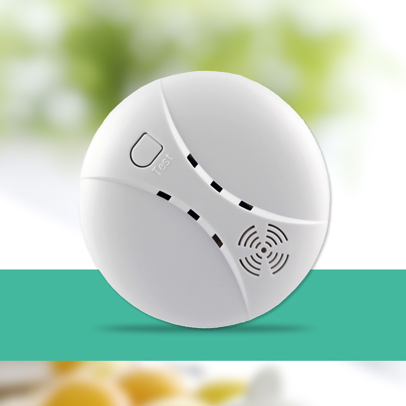Wireless smoke detector fire alarm system smoke Sensor Detector / Alarm system Accessories