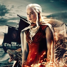 Buy Khaleesi Dragons And Get Free Shipping On Aliexpress Com