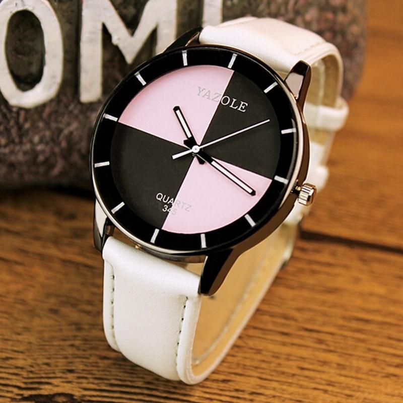 New YAZOLE Brand Luxury font b watch b font font b Women b font Wrist font