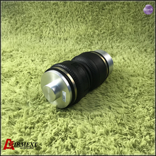FOR A.U.D.I  S5 /rear air suspension airspring Double convolute rubber shock absorber/pneumatic parts/air