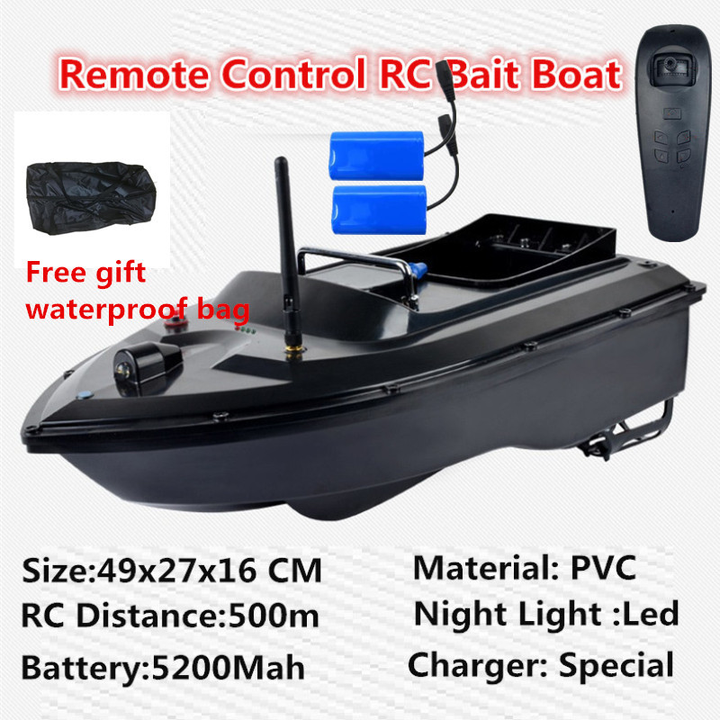 500m RC Distance 180mins RC Fishing Bait Boat T008 Automatic correction route RC Fish Boat With Free Waterproof Bag VS 2011-5 TO500m RC Distance 180mins RC Fishing Bait Boat T008 Automatic correction route RC Fish Boat With Free Waterproof Bag VS 2011-5 TO