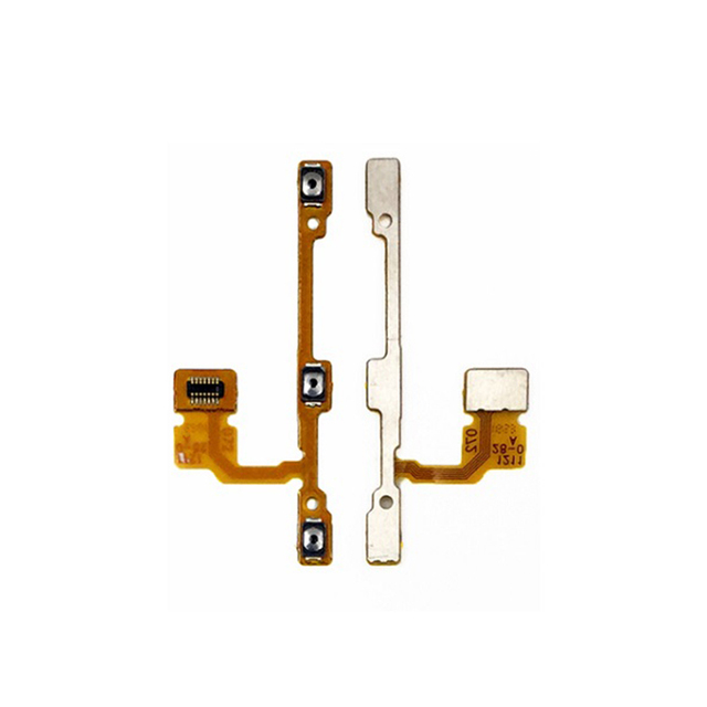 US $1 99 |For Vivo Y53/Y53L Power ON/OFF Button Volume Button Key Flex  Cable-in Mobile Phone Flex Cables from Cellphones & Telecommunications on