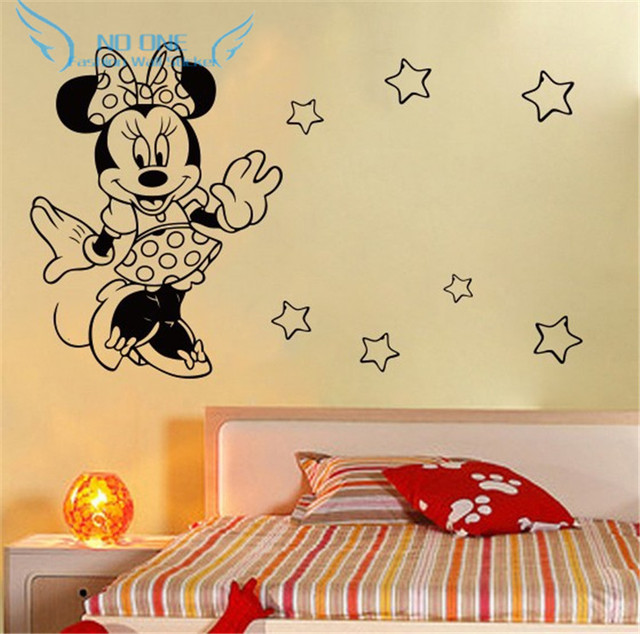 Fantastic Mickey Mouse Bathroom Wall Decor Ensign - Wall Art Design ...