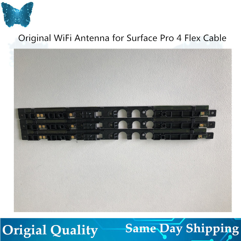 Original  Wifi Antenna Cable For Surface Pro 4  Wifi Flex Cable X939878  X939879
