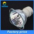 Гарантия 180 дней Оригинальная Лампа Голые Проектор Лампа 5J. J5405.001 для Проекторов Benq W700 W1060 W703D