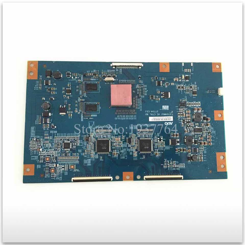 46 inch good working for original T370HW02 VE CTRL BD 37T04-C0J logic board dhl ems i lacs industrial board acs 6172 ve c1 2 good in condition for industry use a1