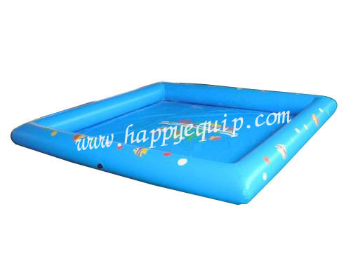 Hot selling inflatable swim pool for sale2*3*0.3m PVC