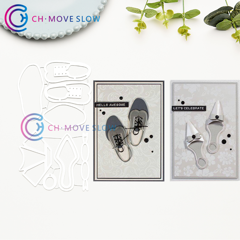 CH kangaroo Stencil Metal Cutting Dies For Scrapbooking Practice ...