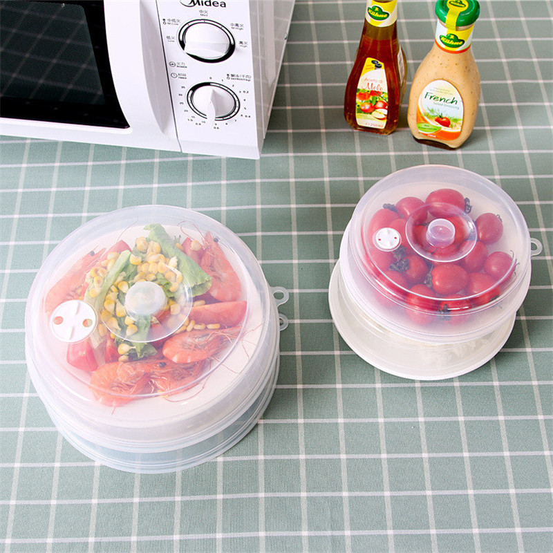 YOTOP 2Pc Διαφανές Στεγανωτικό Κάλυμμα - Κουζίνα, τραπεζαρία και μπαρ - Φωτογραφία 3