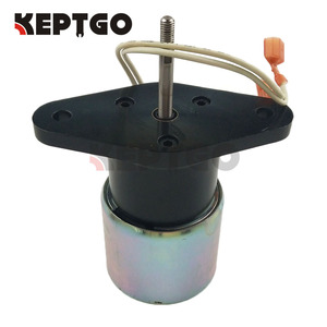 Image 2 - Engine Fuel Pump Actuator 0250 12A2UC11S3  0250 12A2UC11S1 for Diesel Generator