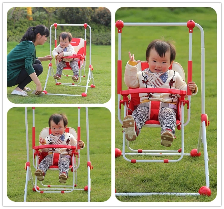 Genial New Arrival Baby Swing Chair Popular Hot Selling Baby Outdoor Fashion Baby  Swing Made In China  In Bouncers,Jumpers U0026 Swings From Mother U0026 Kids On ...