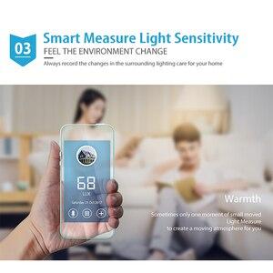 Image 3 - Neo coolcam casa inteligente z wave mais pir sensor de movimento detector de temperatura sensor lux onda z sistema de alarme sensor de movimento