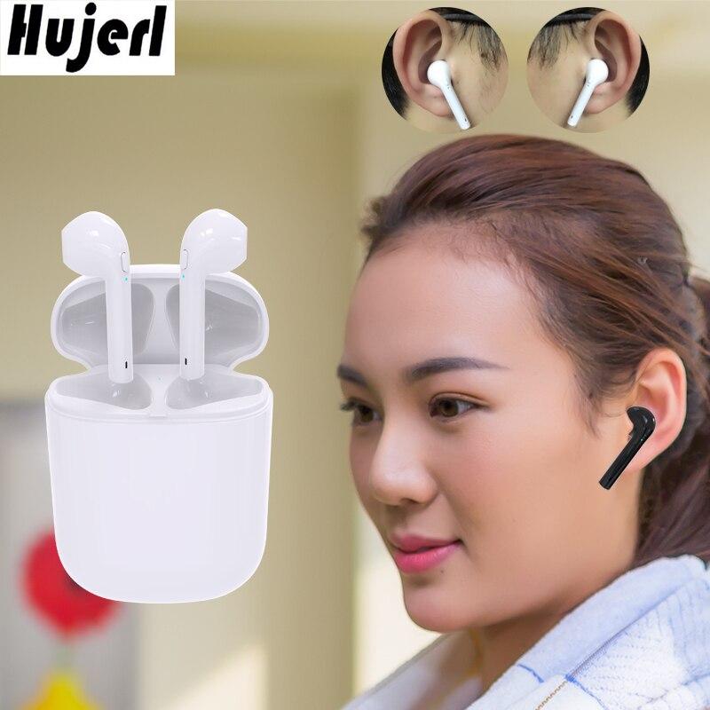 Wireless Headphones Bluetooth Earphone New Improved Mini Sport Headphone Stereo Headset Wireless Earphones Earbuds