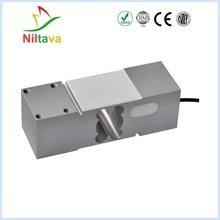 UDJ Platform scale 200kg 800kg 1t load cell все цены