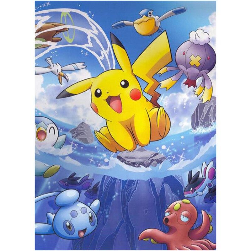 aliexpress : buy cloth posters pokemon / pikachu pokemon