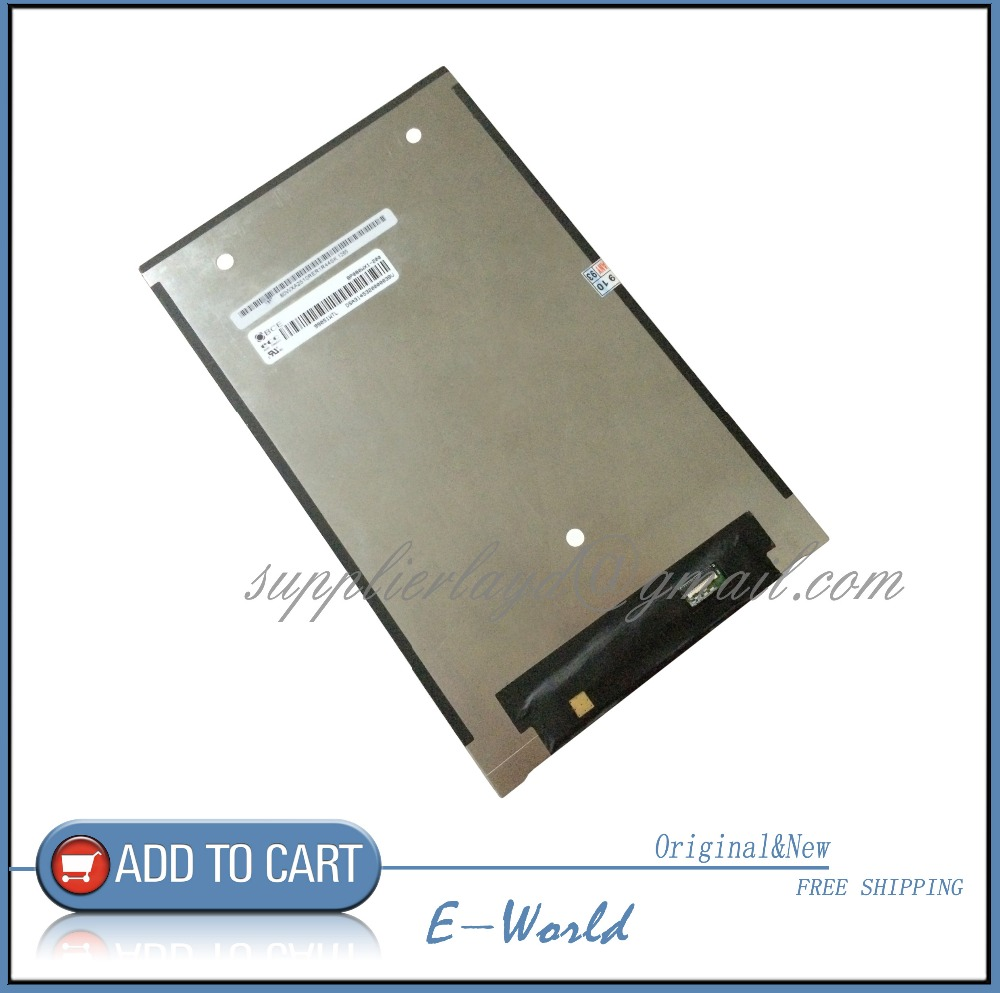 BP080WX1 Original LCD display BP080WX1-200 BP080WX1 1280x800 ips for tablet pc LCD free shipping