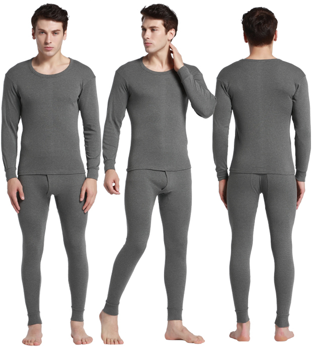 Popular 100% Cotton Long Johns-Buy Cheap 100% Cotton Long Johns ...