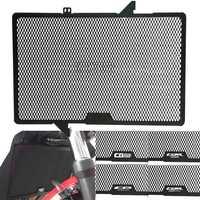 Für Honda CBR650F/CB650F 2014-2018 CB650R/CBR650R 2019 Motorrad Heizkörper Grill Schutz Protector Grille Abdeckung CB CBR 650 F R