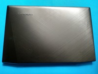 New Original Lenovo Y50 Y50 70 15.6 Lcd Rear Lid Top Back Cover AM14R000400 No Touch