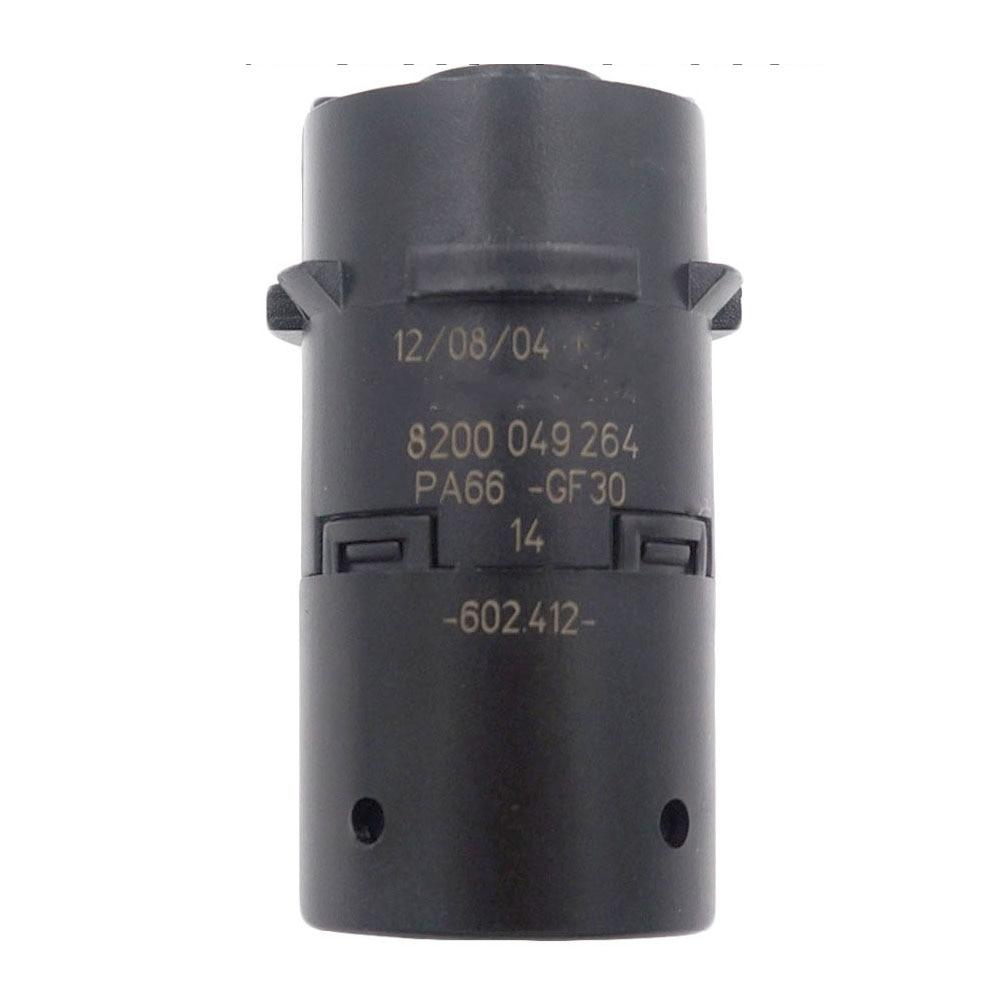 PDC Parking Sensors 8200049264 For Peugeot 207 207CC Citroen C4 C5 Saab 9 5 6590H1 6590 H1 Radar Detector sensor 8200417705 in Parking Sensors from Automobiles Motorcycles