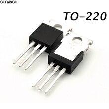 10 pçs/lote 2SA1006B 250 V 1.5A 25 W TO-220