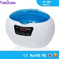Ultrasonic Nail Polish Cleaning Autoclaves Sterilizer Pot Beauty Salon Equipment Tools Tattoo