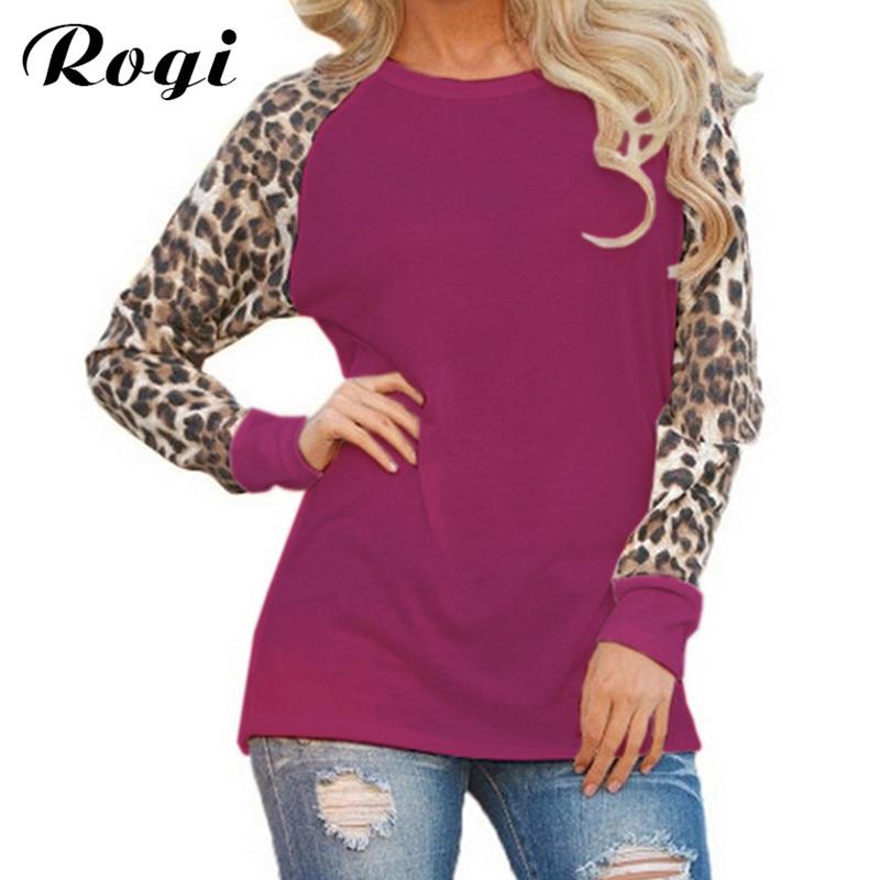 Hearty 2017 New Summer Womens Blouses European American Vintage Blusa Leopard Blouse Shirt Aliexpress Camisa Feminina Vestidos Lh1260 Women's Clothing