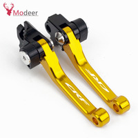 For Honda CRF 250 X CRF250X CRF250 X CRF 250X Motorcycle Accessories Brake Clutch Lever Pivot Lever 2004 2011 2012 2013 2014