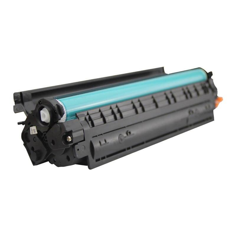 befon Penggantian Toner Cartridge 285A Serasi untuk HP CE285A 85a - Elektronik pejabat - Foto 3
