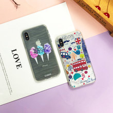Fashion Patterned Phone Case