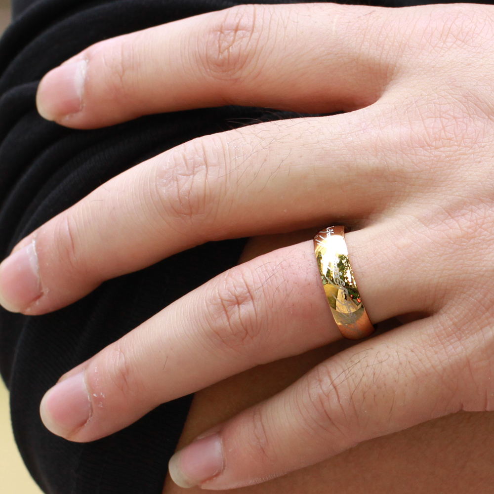 Women Gold Wedding Ring Designs With Names