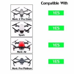 Image 4 - STARTRC Compatible Durable Micro/tipo c Lightning/USB a Micro Cable USB para el Mavic de DJI 2 Pro/Air/Mavic Pro/chispa controlador