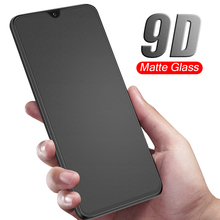 9D Matte tempered glass for xiaomi redmi note 9s 8t 7 8 9 pro max 8a redme 9 s 8 t note9s note8t screen protector glas film