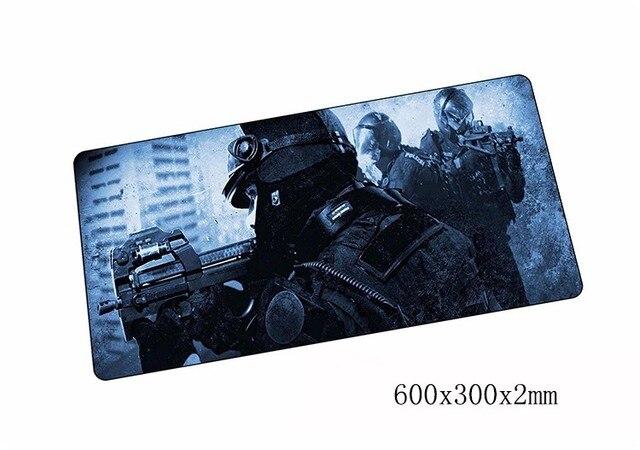Csgo коврик для мыши 60x30 см коврик для мыши padmouse мат notbook компьютер коврик для мыши Высокое качество игровой геймера до ноутбук коврики для мыши