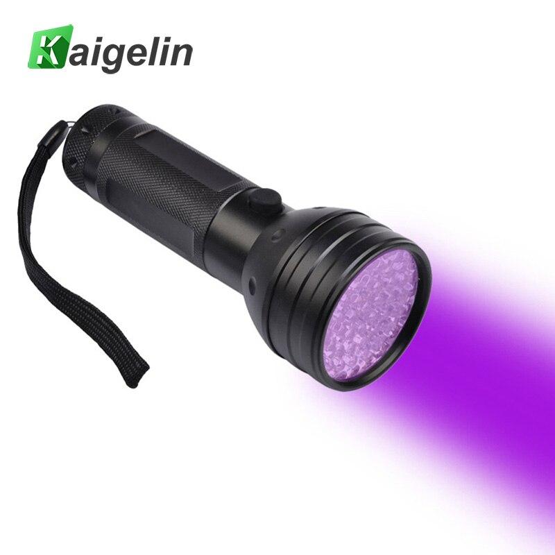 Lanternas e Lanternas 395-400nm ultra violet blacklight lanterna Modelo Número : Shock Resistant