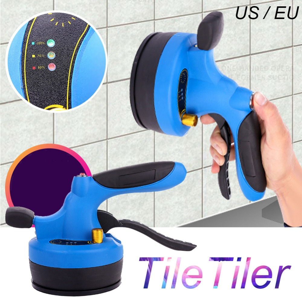 Lithium Battery Tiler Rechargeable Electric Tile Tiler Mason Tool EU Lithium Battery Tiler Rechargeable Electric Tile Tiler Mason Tool EU