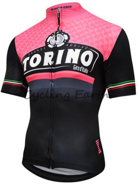 Tour De Italy D'ITALIA 2016 Cycling Jersey short sleeve cycling shirt Bike bicycle clothes Clothing Ropa Ciclismo