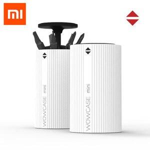 Image 1 - Xiaomi Mijia wowstick wowcase สกรูไฟฟ้าเจาะหัวกล่องสำหรับ Mijia และ 1fs Pro,1 P + ชุดสกรู